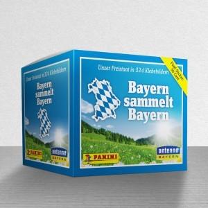 Panini Sticker Bayern