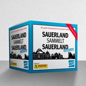 Sauerland Sticker bestellen