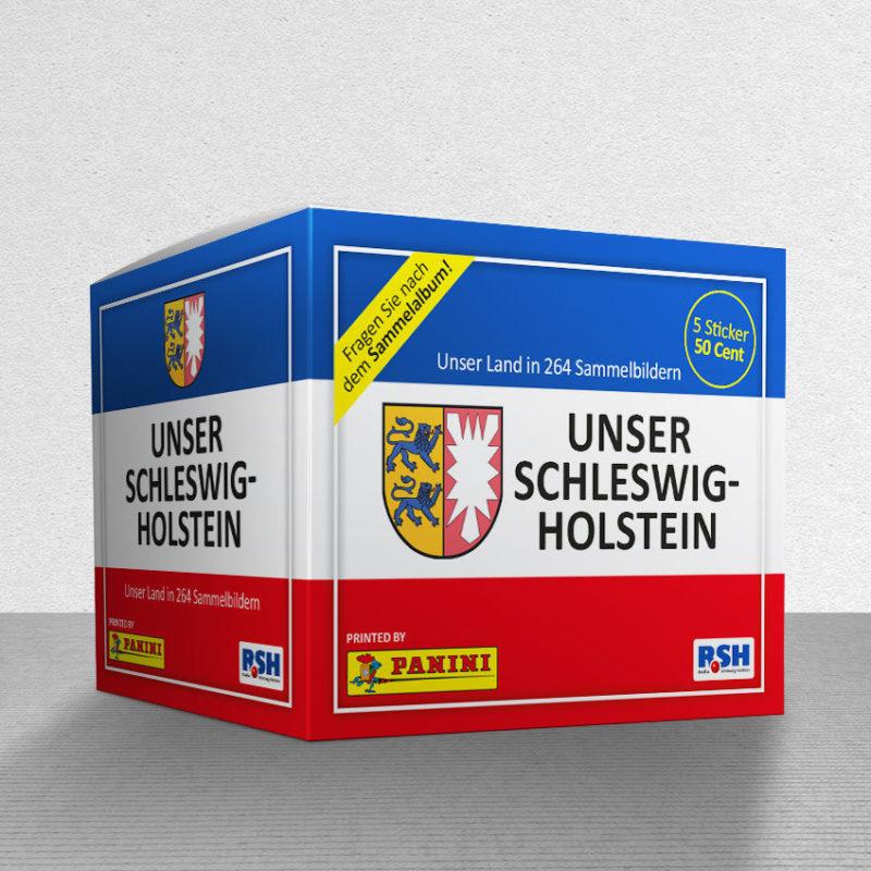 Schleswig Holstein Sticker
