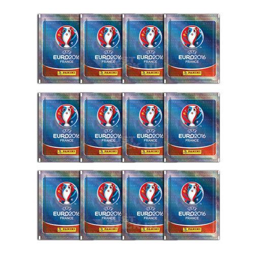 PANINI EM Sticker 2016